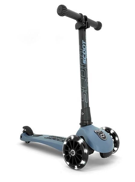 Scoot & Ride Παιδικό Πατίνι HighWayKick 3, Steel