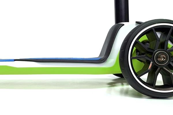 Scoot & Ride Παιδικό Πατίνι HighWayKick 5, Blue