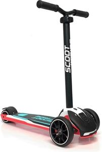 Scoot & Ride Παιδικό Πατίνι HighWayKick 5, Coral