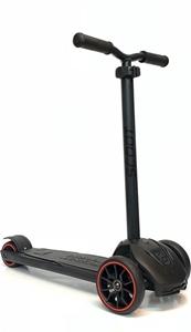 Scoot & Ride Παιδικό Πατίνι HighWayKick 5, Black