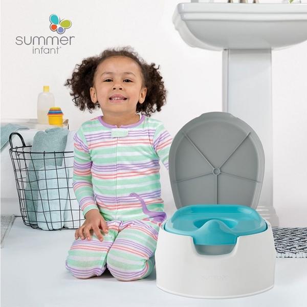 Summer Infant ΓιοΓιο 2 in 1 Step up Potty