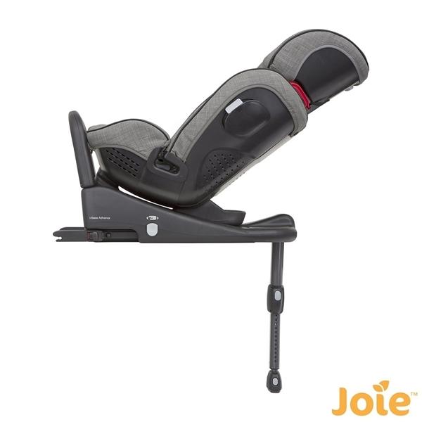 Joie Κάθισμα Αυτοκινήτου Stages Isofix, 0-25Kg, Foggy Gray