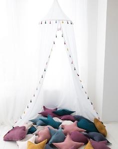 CozyDots Παιδική Κουνουπιέρα Canopy Tent Boho
