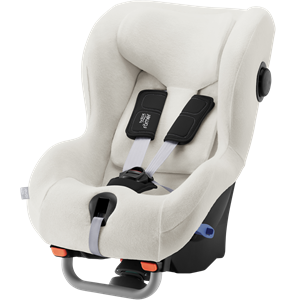 Britax Summer Cover για Κάθισμα Max Way Plus, White