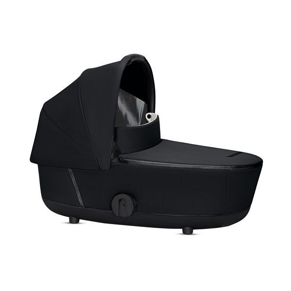 Cybex Lux CarryCot for Mios, Premium Black