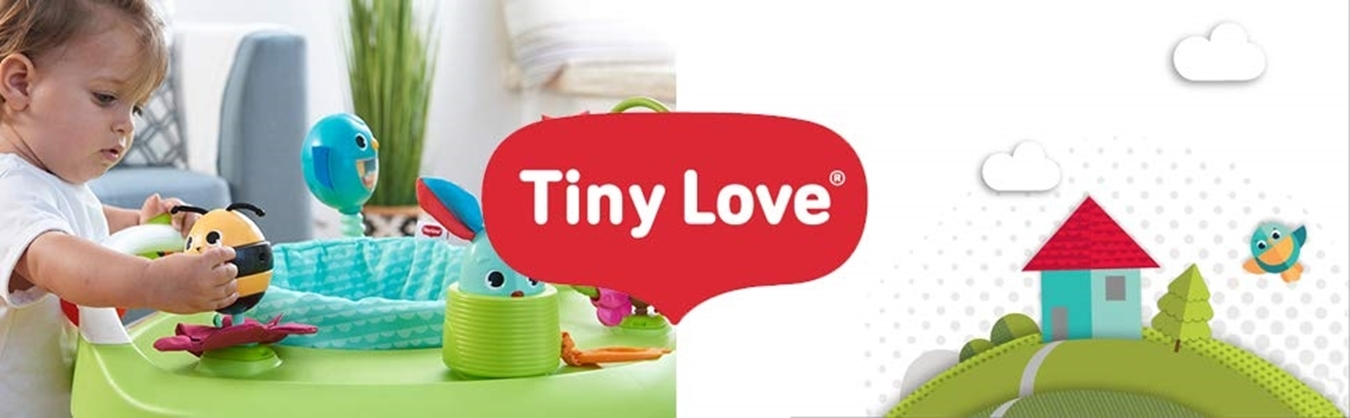 Picture for manufacturer Tiny Love