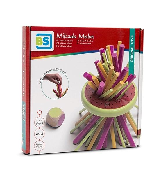 BS Toys Mikado Καρπούζι