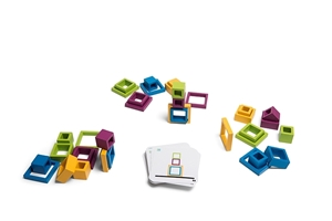 BS Toys Frames – Κορνίζες και Πλαίσια