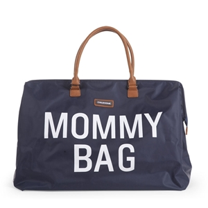 Childhome Τσάντα Αλλαγής Mommy Bag Big Navy