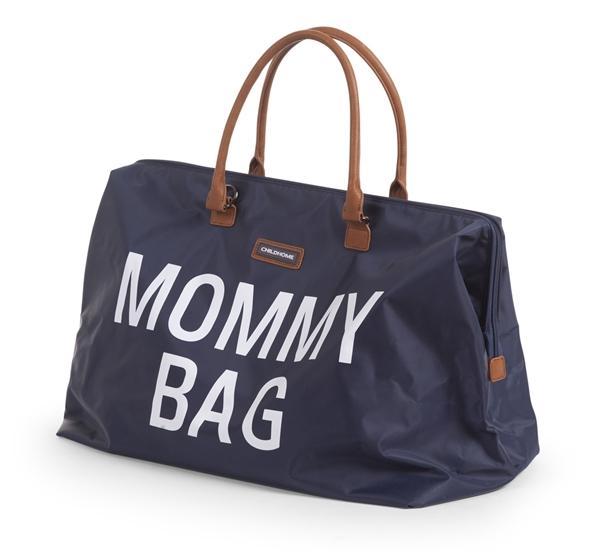 Childhome Τσάντα Αλλαγής Mommy Bag Big Navy