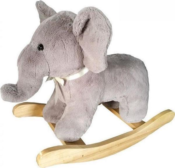 Gerardo's Toys Κουνιστό Rocker Elephant