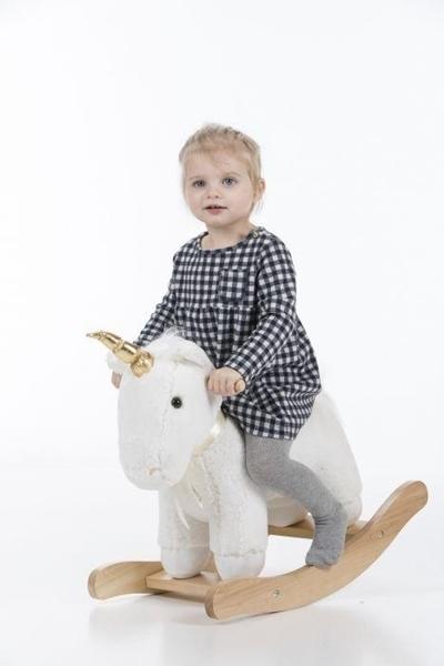 Gerardo's Toys Κουνιστό Rocker Unicorn
