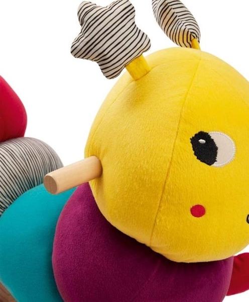 Mamas & Papas Κουνιστό Charlie the Caterpillar