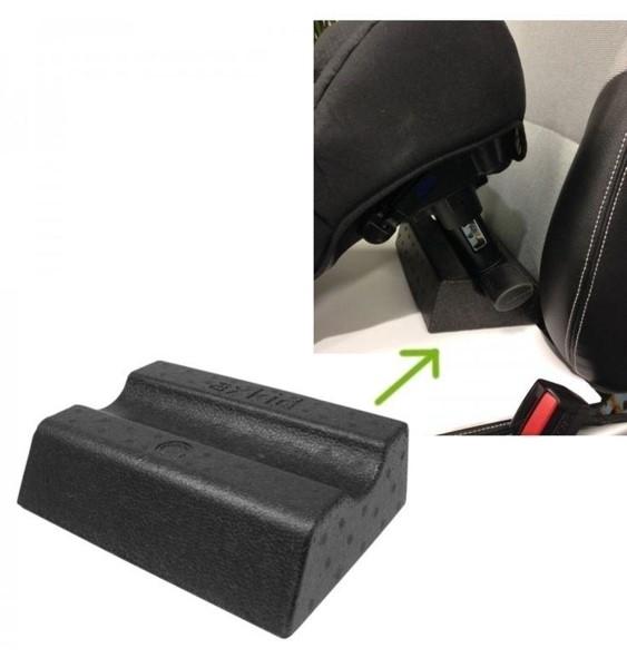 AxKids Σφηνάκι Καθίσματος Αυτοκινήτου Angle Adjusting Wedge