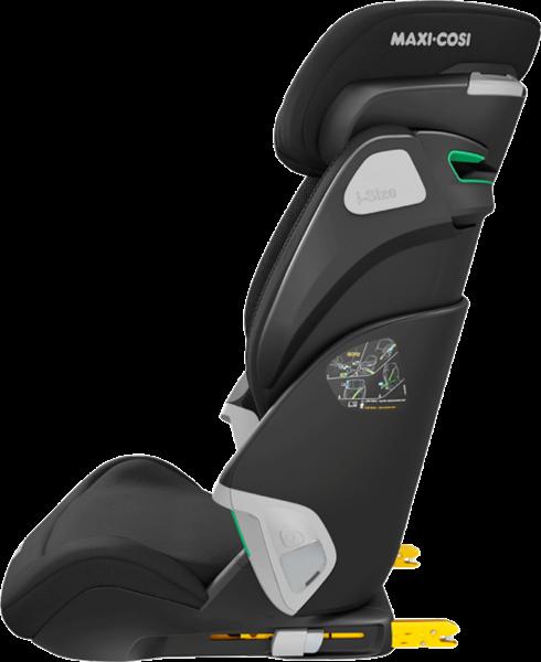 Maxi-Cosi® Κάθισμα Αυτοκινήτου Kore Pro i-Size, Authentic Black