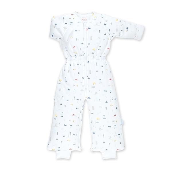 Bemini Magic Bag Υπνόσακος Pady Jersey Fanjo 3 Tog, 18-36 Μηνών