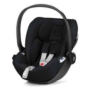 Cybex Κάθισμα Αυτοκινήτου Cloud Z i-Size, Deep Black