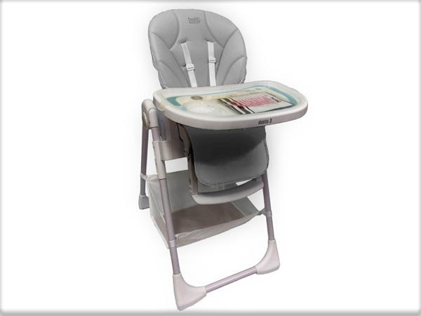 Just Baby Gusto 3 Καρέκλα Φαγητού