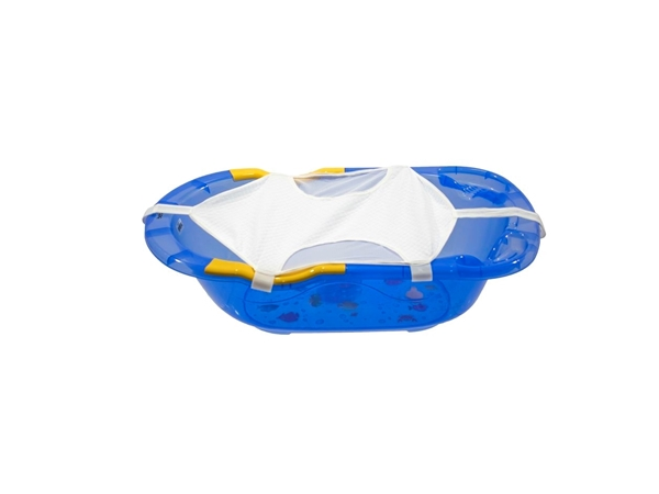 Just Baby Βάση Ασφαλείας Baby Bath Net Deluxe