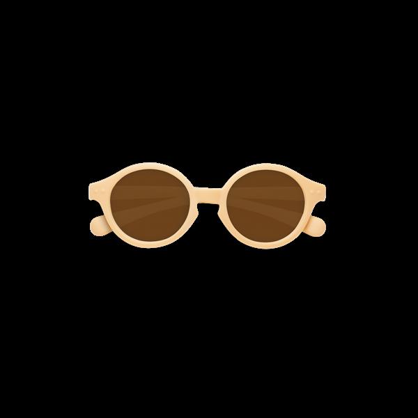 IZIPIZI Γυαλιά Ηλίου Sun Baby, 0-12M Cool Beige