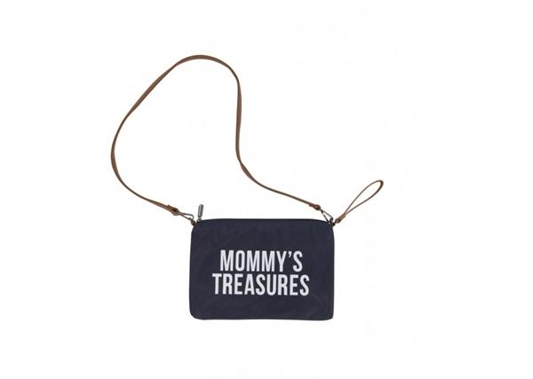 Childhome Νεσεσέρ Mommy Treasures Navy White