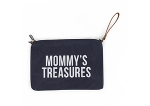 Childhome Νεσεσέρ Mommy Treasures Navy White