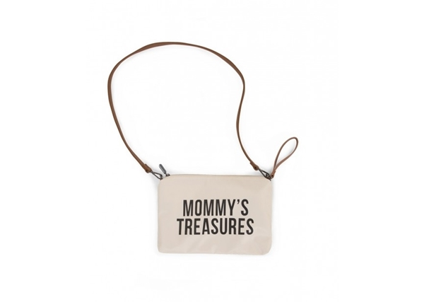 Childhome Νεσεσέρ Mommy Treasures Off White-Black