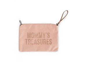 Childhome Νεσεσέρ Mommy Treasures Pink - Copper