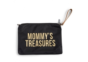 Childhome Νεσεσέρ Mommy Treasures Black/Gold