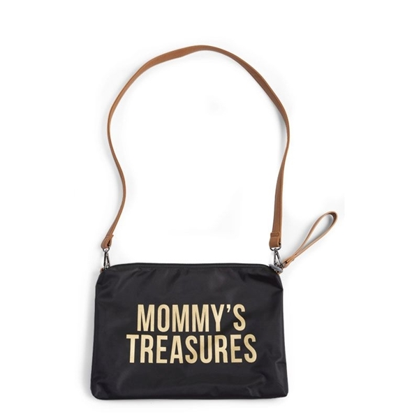 Childhome Νεσεσέρ Mommy Treasures Black/Gold