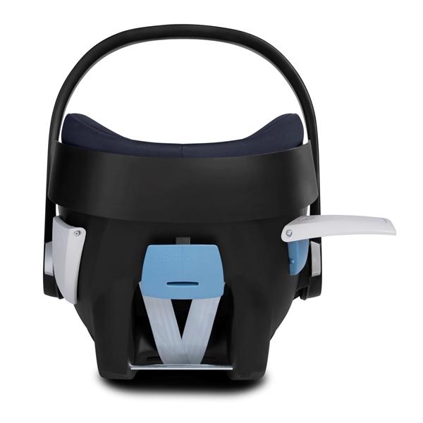 Cybex Κάθισμα Αυτοκινήτου Aton 5, River Blue 0-13kg.