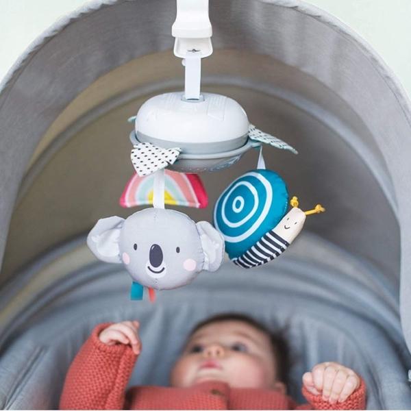 Taf Toys Κρεμαστό Παιχνίδι με μουσική Koala mobile on-the-go