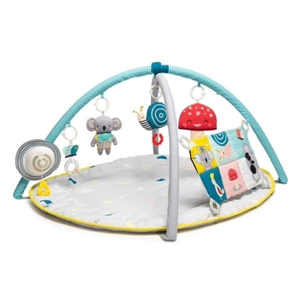 Taf Toys Χαλάκι Γυμναστήριο Δραστηριοτήτων All Around Me Gym