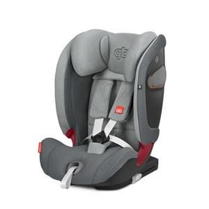 GB Κάθισμα Αυτοκινήτου Everna-Fix 9-36kg. London Grey
