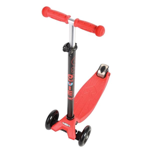 Micro Maxi Red T-Bar