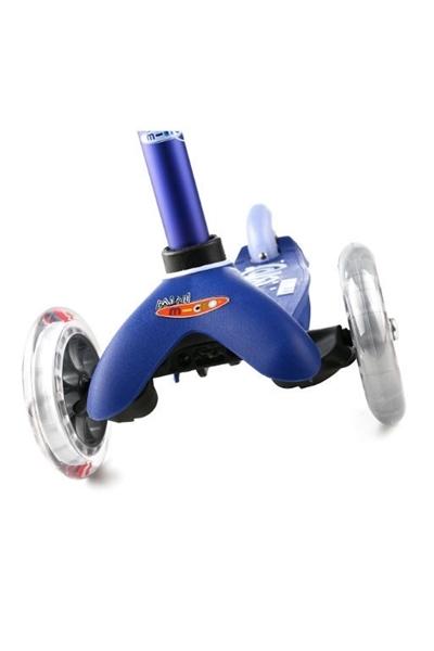 Micro Mini Deluxe - Παιδικό Σκούτερ Μπλε