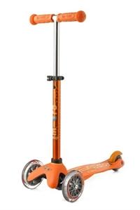 Micro Mini Deluxe - Παιδικό Σκούτερ Πορτοκαλί