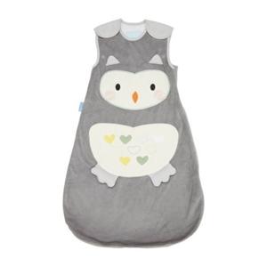 GroBag Υπνόσακος Χειμωνιάτικος 2.5 tog 0-6 μηνών Ollie The Owl
