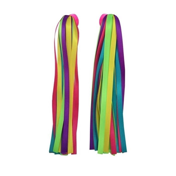 Micro Ribbons Rainbow