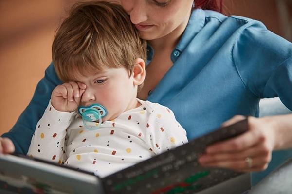 Philips Avent Πιπίλα Ultra Air, 18 μηνών+, boy (2 τεμάχια)