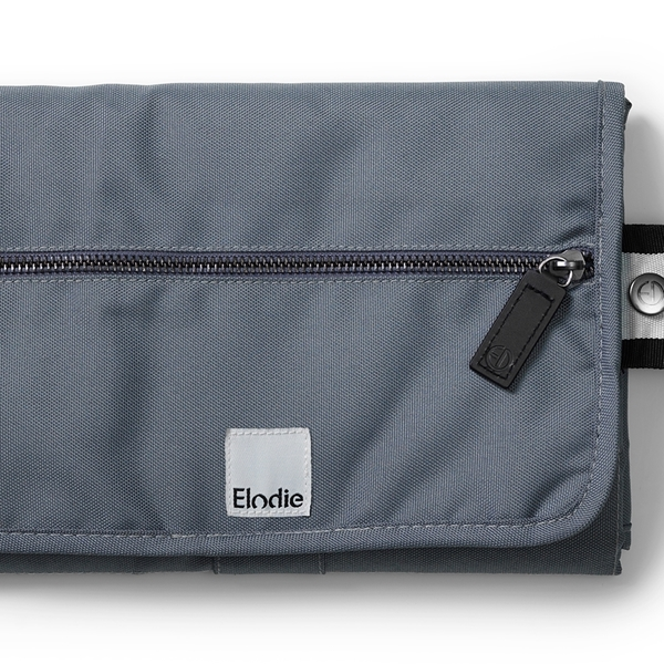 Elodie Details Αλλαξιέρα Ταξιδίου Tender Blue