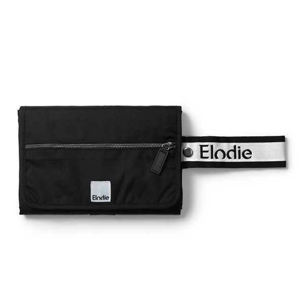 Elodie Details Αλλαξιέρα Ταξιδίου Off Black
