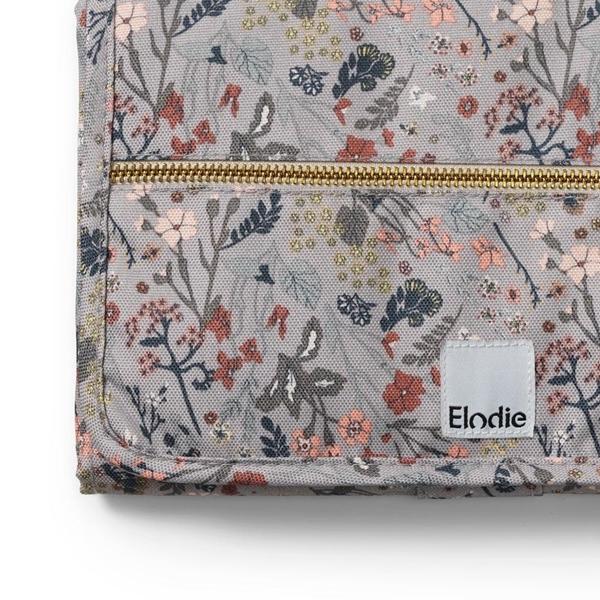 Elodie Details Αλλαξιέρα Ταξιδίου Vintage Flower