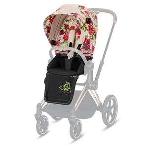 Cybex Κάθισμα Καροτσιού Priam Seat Pack, Spring Blossom Light