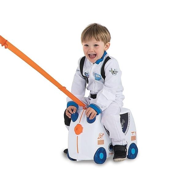 Trunki Παιδική Βαλίτσα Ταξιδίου Skye Spaceship