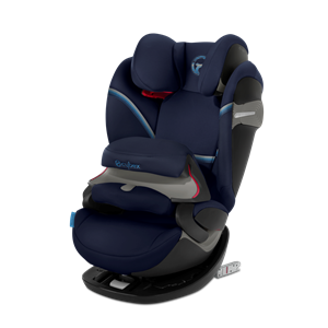 Cybex Κάθισμα Αυτοκινήτου Pallas S-Fix 9-36kg. Navy Blue