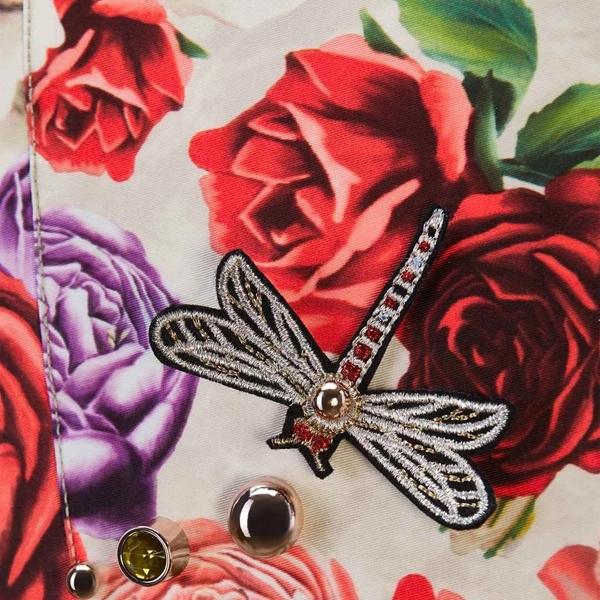 Cybex Μάρσιπος Yema Tie, Spring Blossom Light