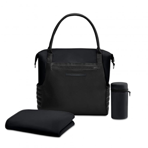 Cybex Τσάντα Αλλαγής Priam Deep Black