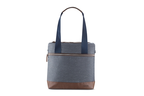 Inglesina Τσάντα Σακίδιο Aptica Back Bag, Tailor Denim