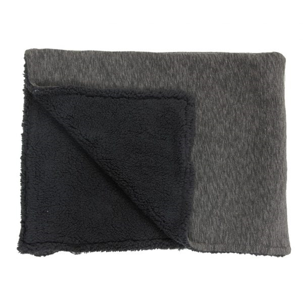 Minene Comfy Κουβέρτα Denim Grey